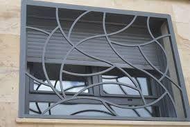 Rejas Modernas Para Ventanas de hierro                                                                                                                                                                                 Más