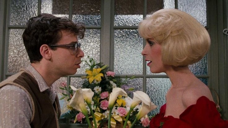 Little Shop of Horrors (1986) | 27 Movies Every Musical Nerd Absolutely Has To See