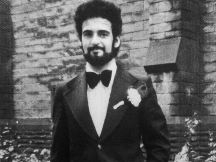 Yorkshire Ripper Peter Sutcliffe seen in public for first time in 34 years | UK | News | The Independent