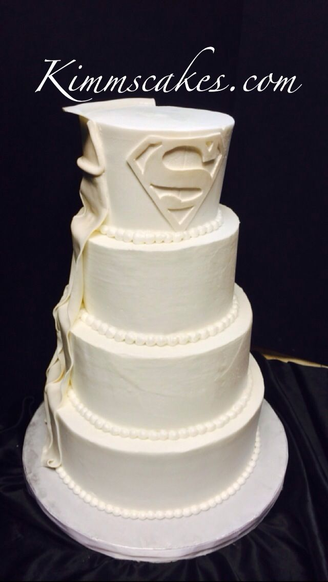 half superman wedding cake best 20 superman wedding cake ideas on 15052