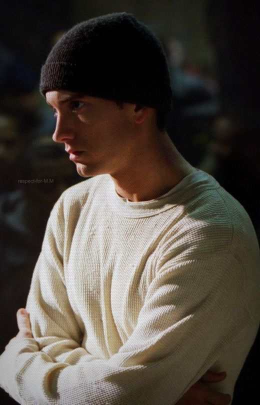 watched 8 mile october 27th 2016 :)