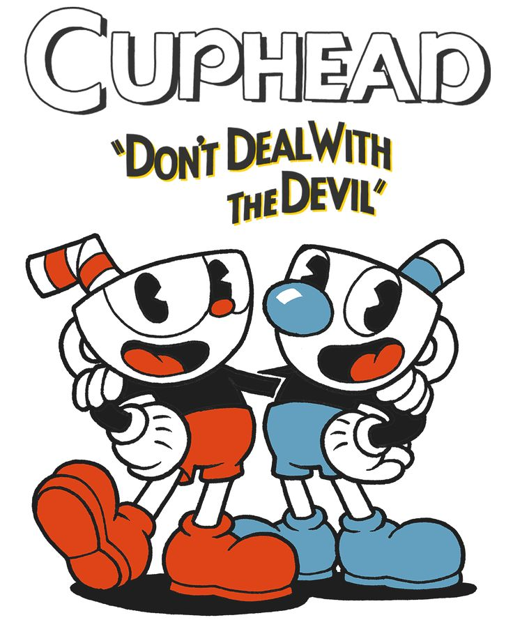 Cuphead - Xbox One - Windows 10 - Steam