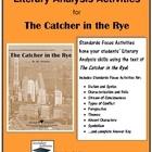 Student Showcase: Catcher in the Rye Critical Analysis Essay - Academy ...