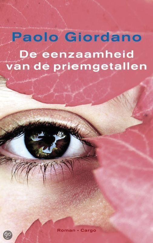 bol.com   De Eenzaamheid Van De Priemgetallen, Paolo Giordano   Nederlandse boeken...