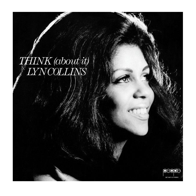 Lyn Collins - Think (about it), Vinyl LP (Special Limited Edition)