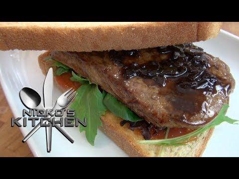 27 best Nicko\'s Kitchen images on Pinterest   Food videos ...