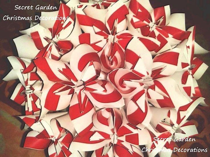 Christmas Decorations https://www.facebook.com/SecretgardenSposarsirisparmiando?fref=ts