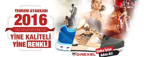 Teorem Ayakkabı yaz sonu kreasyonunu yepyeni tasarımlar ile karşınızda! Birbirinden özel ürünleri sizinle buluşturmayı misyon edindik, Fuel Ayakkabı markasına yeni bir dokunuş yaparak, keten koleksiyonunu tasarladık. Fuel Ayakkabı'nın yeni keten koleksiyonu 2015 yazının en canlı renkleriyle bütünleşti.