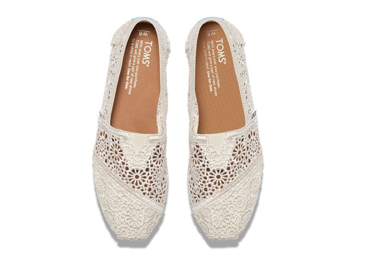 Stay light on your feet in these Classics! Featuring a crocheted upper and more cushioning than ever, these slip-ons will be a warm-weather favorite.