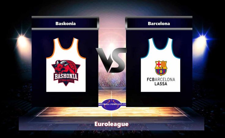 Baskonia-Barcelona Dec 22 2017  EuroleagueLast gamesFour factors The estimated statistics of the match Statistics on quarters Information on line-up Statistics in the last matches Statistics of teams of opponents in the last matches  Who will score more points in the match Baskonia-Barcelona Dec 22 2017 ? In the last 4 games  on another's field Barcelona has won 1 triumphs while  In the  pa   #Adam_Hanga #Adrien_Moerman #Ante_Tomic #Barcelona #basketball #Baskonia