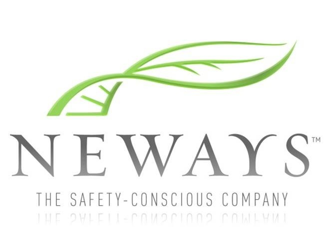 Neways -  the safety concious company !  http://new-life.myneways.com.au