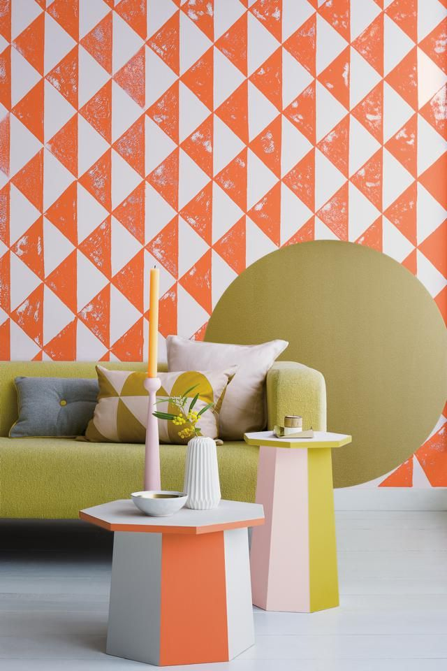 Okergoud kleur van het jaar 2016 color team okergoud trendkleur 2016 pinterest - Kleur trend salon ...