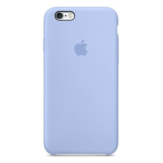 e365de35f7c iPhone 6s Silicone Case Lilac ( 35) ❤ liked on Polyvore featuring  accessories
