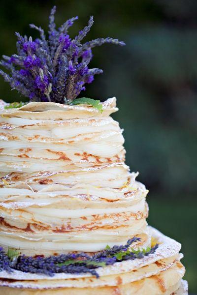 Crepes!! [[http://www.frenchweddingstyle.com/wp-content/uploads/2012/05/lavender_crepe_wedding_cake.jpg]]