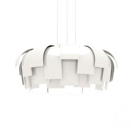 FontanaArte / Lamp Wig / Lighting Pendant lamps