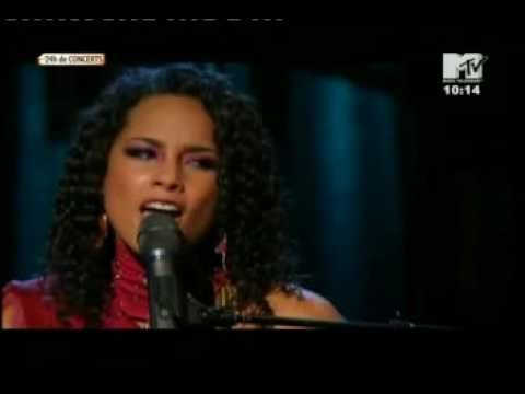 """Alicia Keys - Diary - """"Your secrets are safe with me...just think of me as the pages in Your diary."""""""