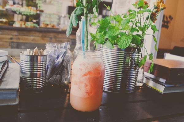 Raw Energy Juice - Watermelon, Lime & Mint