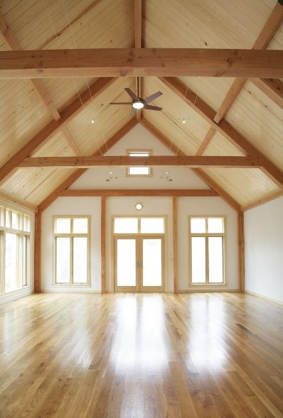 A designer could do lots of things in this huge space! :) (LIKE ME JK!) ;)