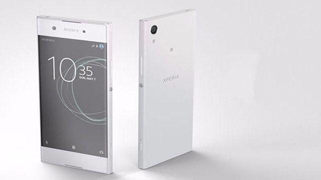 Sony Xperia XA1, smartphone middle level con ottime fotocamere