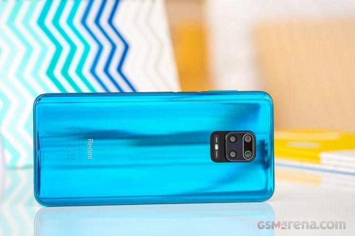 شیائومی ردمی نوت 9s و ویژگی های فنی خوب آن Xiaomi Mobile Review Android Smartphone