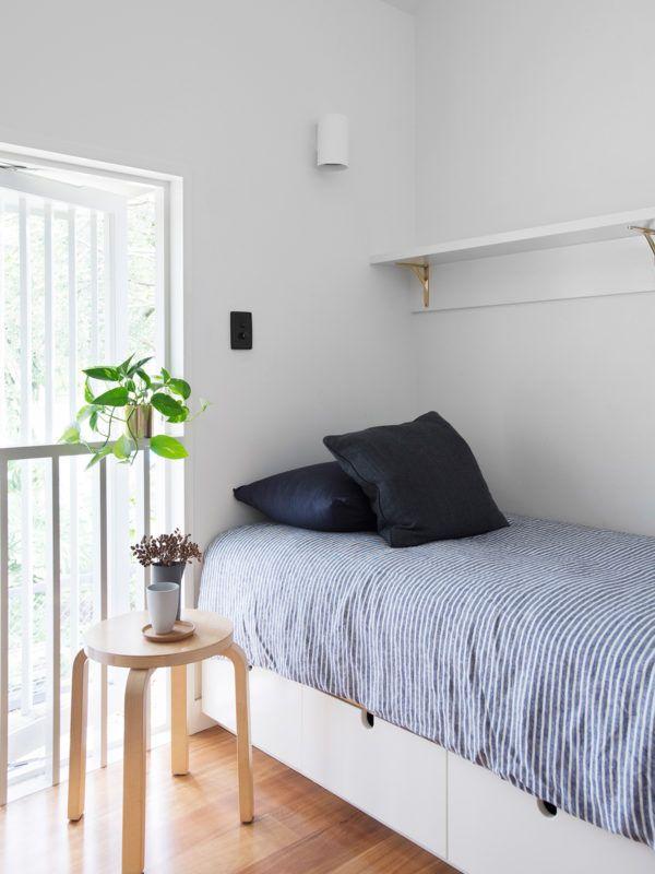 bed inspiration for cottage