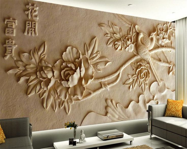 1335 best images about on pinterest for Ash wallpaper mural