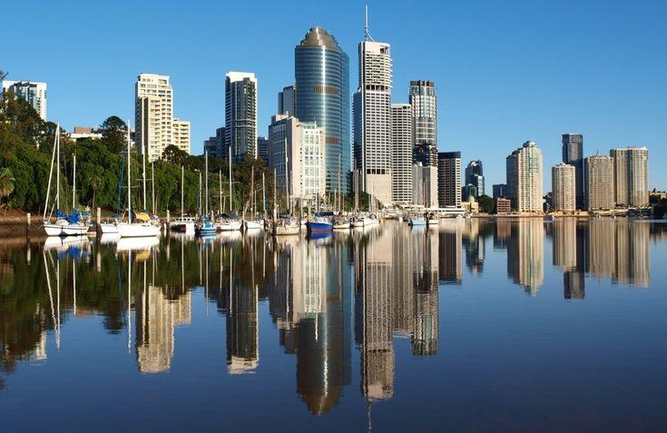 Brisbane - a place I can live in
