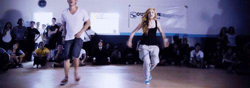 tumblr hip hop dance gif - Google Search
