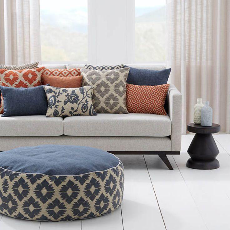 Warwick Fabrics : LOVINA
