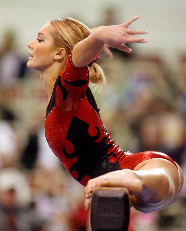The 20 Sexiest Female Gymnasts in the World - TheRichest
