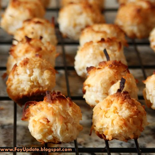 19 best whals paleo diet recipes and ideas from foy update images perfect coconut macaroon cookies naturally sweetened gluten free grain free paleo recipe forumfinder Choice Image