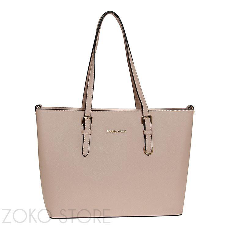 Różowa torebka damska firmy Flora&co <3 #torebka #torebki