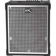 GK Bass Amp. Having played guitar in a band and struggling with stupidly heavy amps, playing bass in a new band with a light but powerful amp is awesome. Good sound, too.
