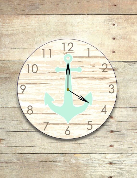 Best 25 Rustic wall clocks ideas on Pinterest Clocks Wooden