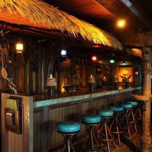 Mai Kai Restaurant, Fort Lauderdale, Florida