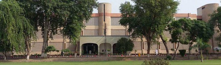 Board of Intermediate and Secondary School Education Multan