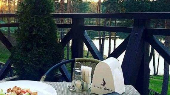 Žuvėdra restaurant by the lake Paplovinis in Ignalina | #MyWorldOfActivities