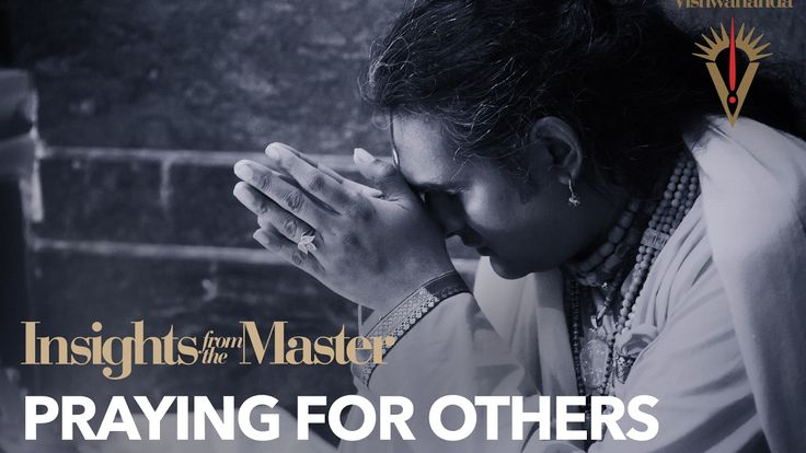 The Power of Prayer - Insights from the Master - YouTube