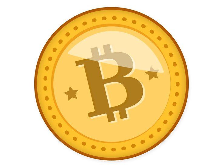 Emoji Bitcoin