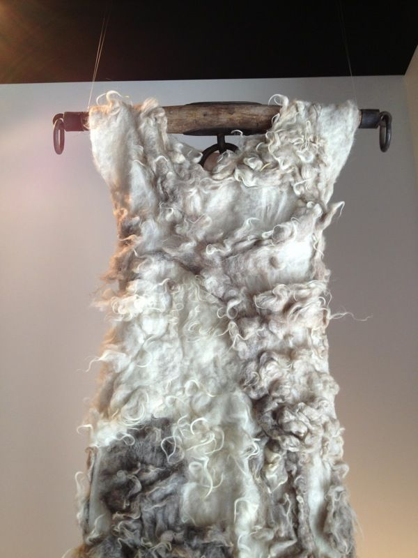 Nightdresses by Moira Bateman, via Behance
