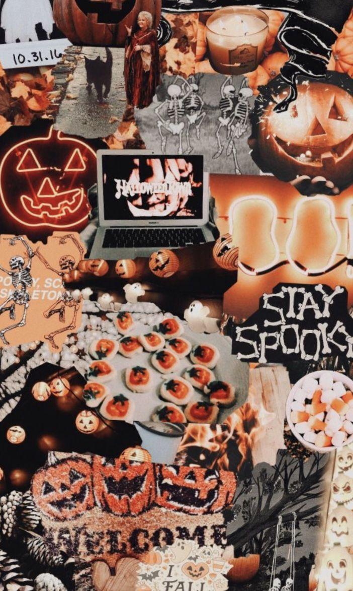 Pinterest Amberyg1812 Vsco Amberyg With Images Halloween
