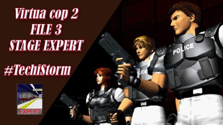 Virtua Cop 2 [STAGE EXPERT FILE 3] 1997 PC GAME https://youtu.be/wHw4rZCK8v4  #TechiStorm #YouTube #Video #Virtua #cop #play #v #virtuacop2 #Windows #file3 #stage #EXPERT #Sega #game #games #gamer #gaming #virtual #cup #gun #shooting #police #arcade #female #police #Ship #PC #Desktop