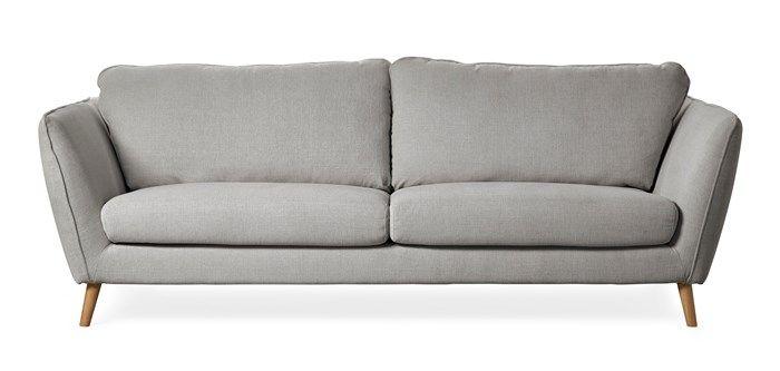 Produktbild - Madison Lux, 3-sits soffa