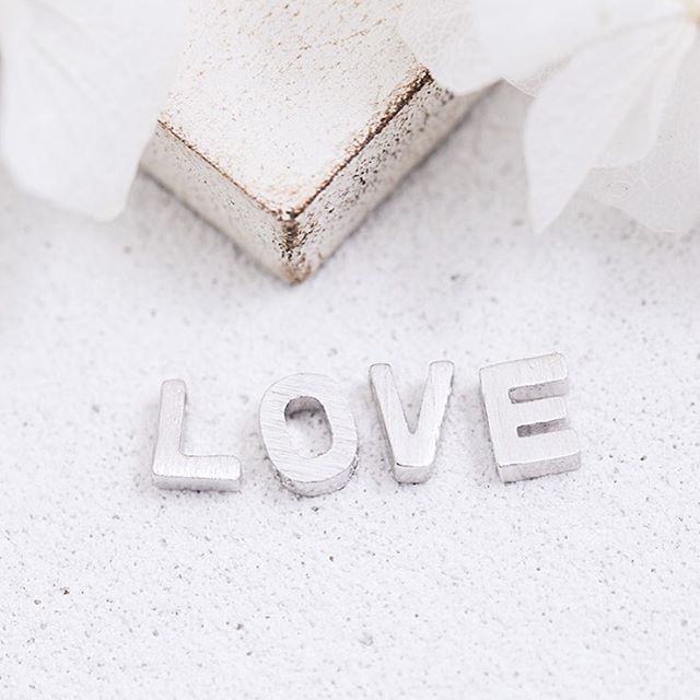Where is LOVE?   #initialjewelry #initialnecklace #minimal #charms #necklace #gift #friendship #friendsgiving #cute #delicatejewelry #fashion #etay #handmade #love #instamoment #instamom #momsgift #momsbirthday #giftforher #freeshipping #LUVINMARK