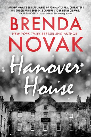 Hanover House - Novella to start a new series. Really good....can't wait for book 1.