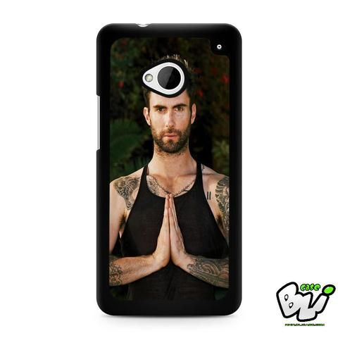 Adam Levine HTC G21,HTC ONE X,HTC ONE S,HTC M7,M8,M8 Mini,M9,M9 Plus,HTC Desire Case
