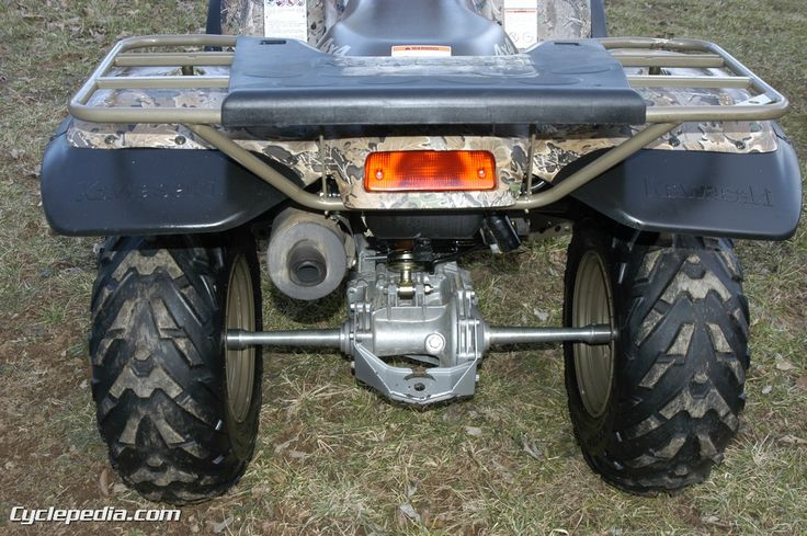 kawasaki brute force 650 manual