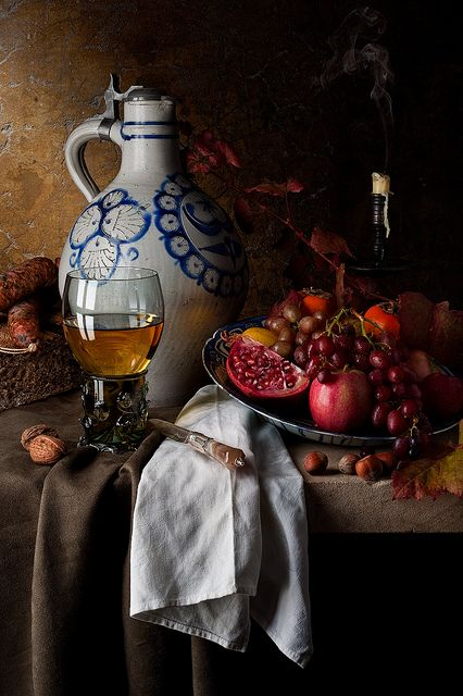 Kevin Best reimpreted the still life paintings of the Dutch Golden Age, in a new medium: photography. Each work can take weeks or months to complete; his meticulous technique was learned at The Australian Centre for Photography. Born in Blenheim New Zealand in 1960.Currently living in Australia.