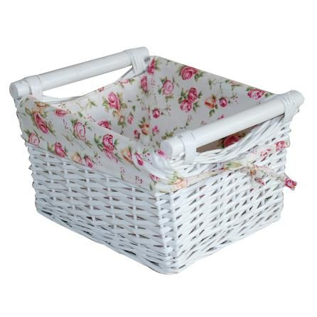 Dunelm Mill Wicker Baskets The Next Generation Hamper