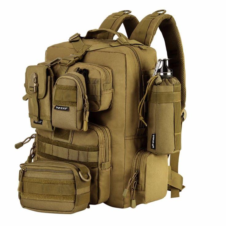 29.66$  Buy here - https://alitems.com/g/1e8d114494b01f4c715516525dc3e8/?i=5&ulp=https%3A%2F%2Fwww.aliexpress.com%2Fitem%2FWomen-Men-PU-Leather-Backpack-School-Bag-Travel-Bookbag-Casual-Laptop-Bags-Military-Rucksack%2F32698122693.html - Women Men PU Leather Backpack School Bag Travel Bookbag Casual Laptop Bags Military Rucksack 29.66$